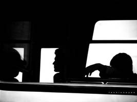 Life in the bus by fashioneyes