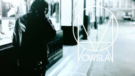OWSLA SKRILLEX by JakePhotoshopt