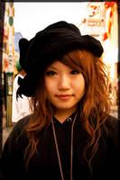 Harajuku Girl by cho-na