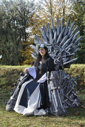Lyanna Stark by ElettraNoah