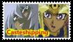 Casteshipping Stamp by FalteringIncarnation