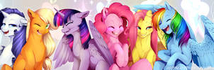 Laughter by Aidapone