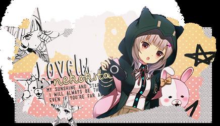 Lovely Nekokita by SakuraDG