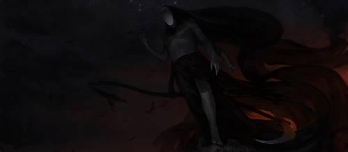 Odium by Vulpes-Ibculta