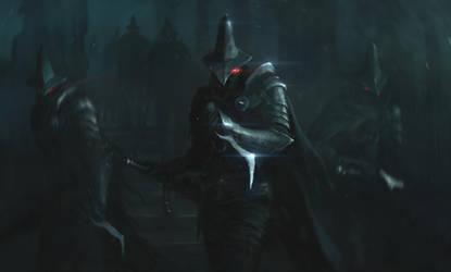 Farron's Undead Legion by Vulpes-Ibculta