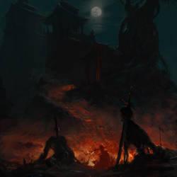 Revenger by Vulpes-Ibculta