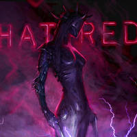 Hatered by Vulpes-Ibculta