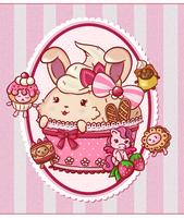 Cuppycake Biri by Melody-Kitn