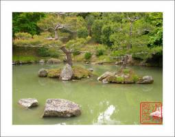 Tranquility - Japan II by Yennihov