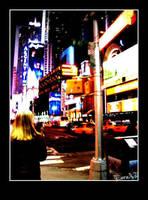 New York City by 0h-0h--audi0