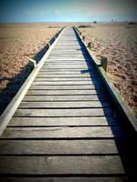 Boardwalk by Somasemaj