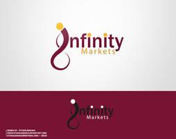 Logo - Infinity Markets V2 by StarAlBaraka