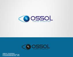 Logo - Ossol V2 by StarAlBaraka