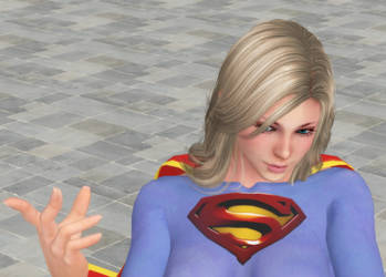supergirl-xps4 by ghxpunk