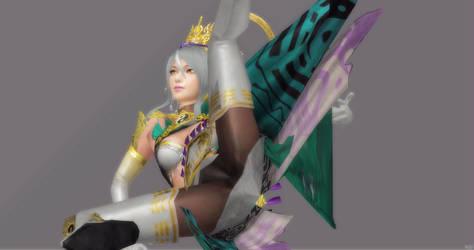 Nuwa-WarriorsOrochi  2 by ghxpunk