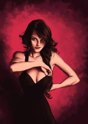Manon by Julien-Bernard