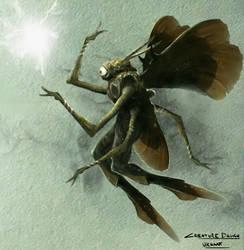 Bugs by vicky3