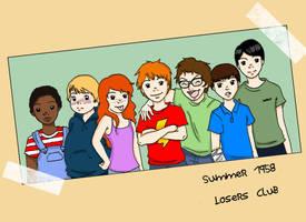 Losers Club by Thiachan