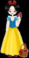 Classic Snow White by marasop
