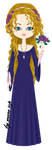 Niamh of Sevenwaters by marasop