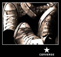 converse by Nihilmorari
