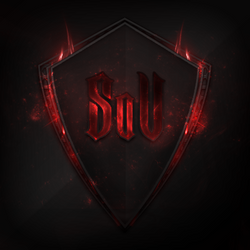 Soldiers of Violence Logo by Evad1