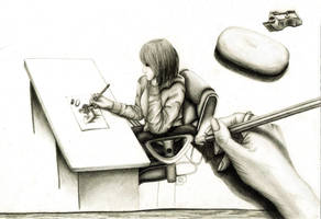 Artception by EJW1601