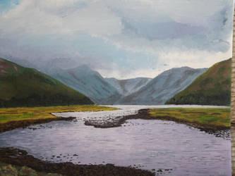 Lochalsh by Gwion01