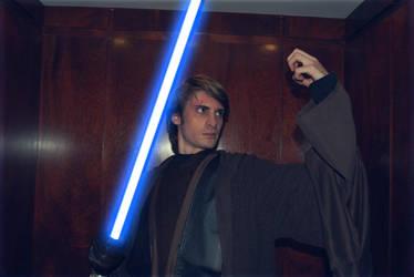 Anakin Skywalker by JonhMartinezSky