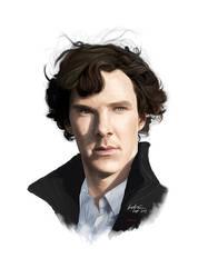 Sherlock by konspiracie
