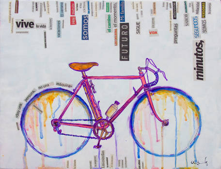 Bike Life by isismas