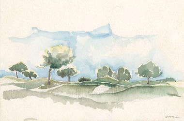 Golf Camp by KatyAmlie