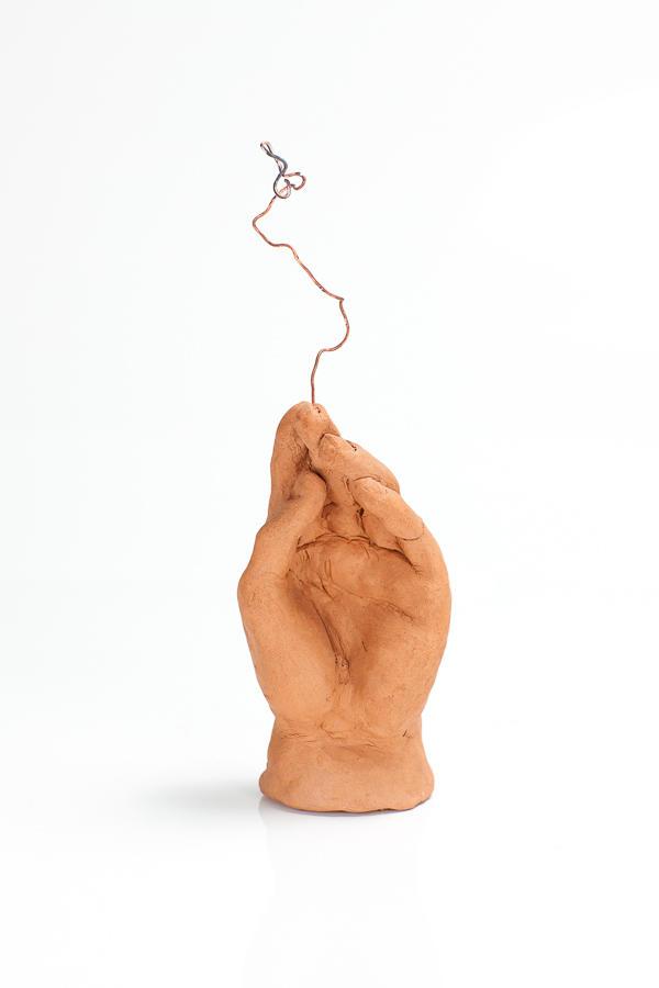 Hand Part II by KatyAmlie