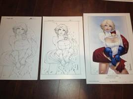 Convention prints by devgear