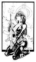Baroness Inks by devgear