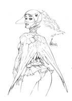 Princess Jun by devgear