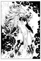 Magik Inks by devgear