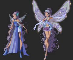Commission 2 - for Broncat by Ammreva