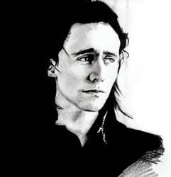 Loki by gabi6024