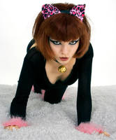Jena Kitty 3 by DefyingHell