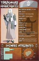 Asukai Sougen - Time Skip Profile by XxYorunoHimexX