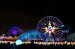 Disney California  Adventure by pacmangeek