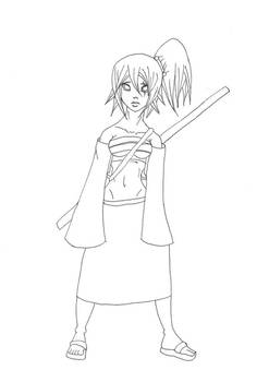 Karasu by RoK-the-Reaper