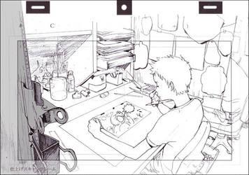 animators life1 by Ryo-ta