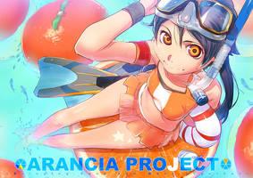 arancia-tan by Ryo-ta