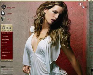 Kate Beckinsale 2 by Toledo-tony
