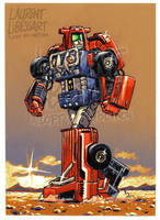 smallfoot by a-loft-on-cybertron