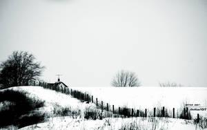 Winter 2007 by CyMek