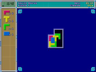 Block-On by Gemini000