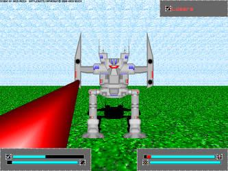 BattleSuits - Random Battle by Gemini000